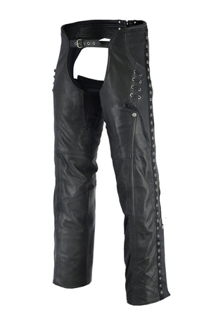 Women's Stylish Lightweight Hip Set Chaps