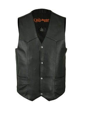 Men's Traditional Light Weight Vest