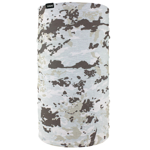 Motley Tube Fleece Lined- Winter Camo