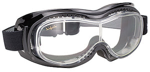 Airfoil Goggle- Clear