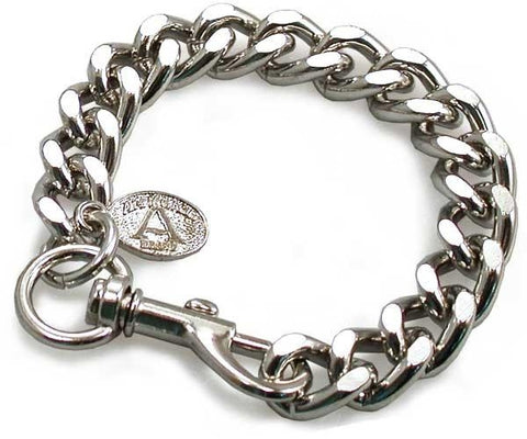 Cut Leash Bracelet