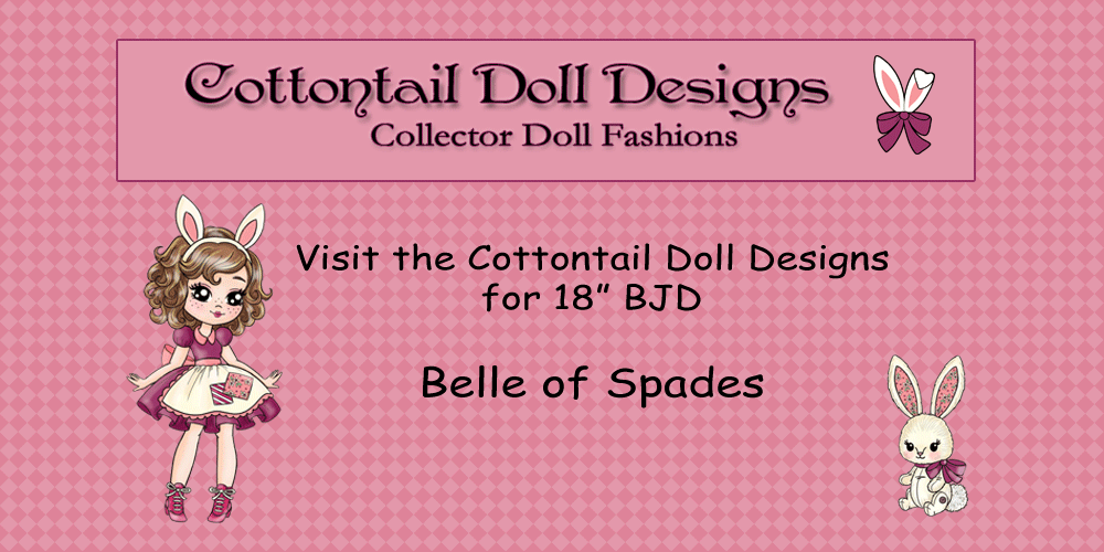 Cottontail Doll Designs