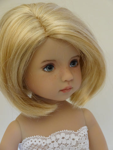 Alexis in Light Golden Blonde - for Little Darling dolls