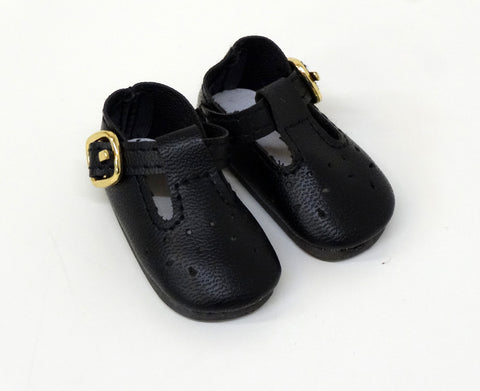 T-Strap Shoes for Little Darling Dolls