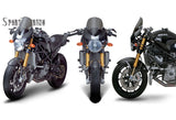 Ducati Monster S4 / S4R / M900Sie 00-07