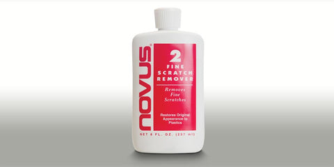 Novus #2 8 oz. Bottle