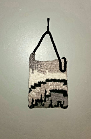 Tapestry Wall Pouch