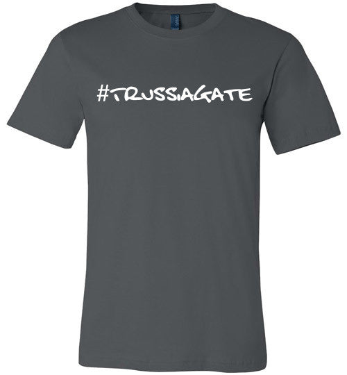 TrussiaGate T-Shirt - Statement Tease