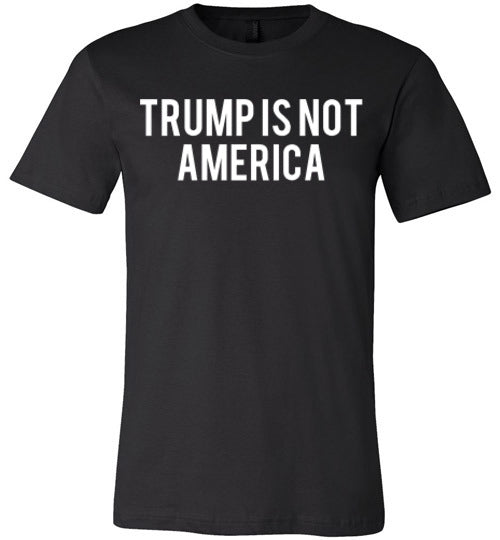 Trump is NOT America! - Statement Tease