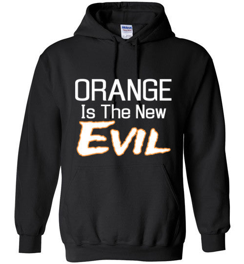 Orange Is The New Evil