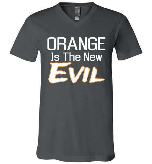 Orange Is The New Evil - Statement Tease