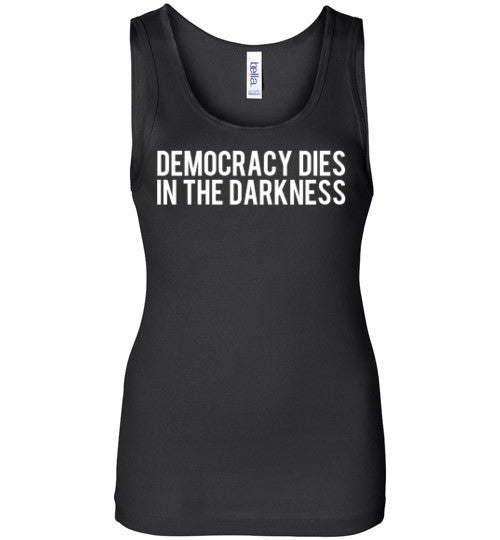 Democracy Dies in the Darkness - Statement Tease