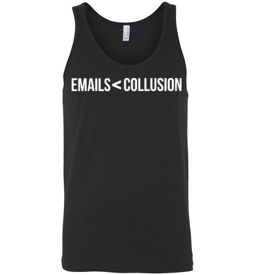 Emails < Collusion - Statement Tease