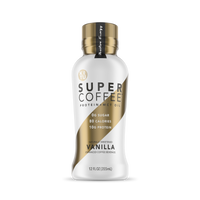 Vanilla Super Coffee