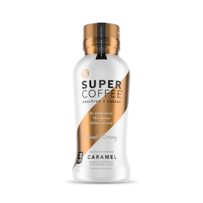 Caramel Super Coffee