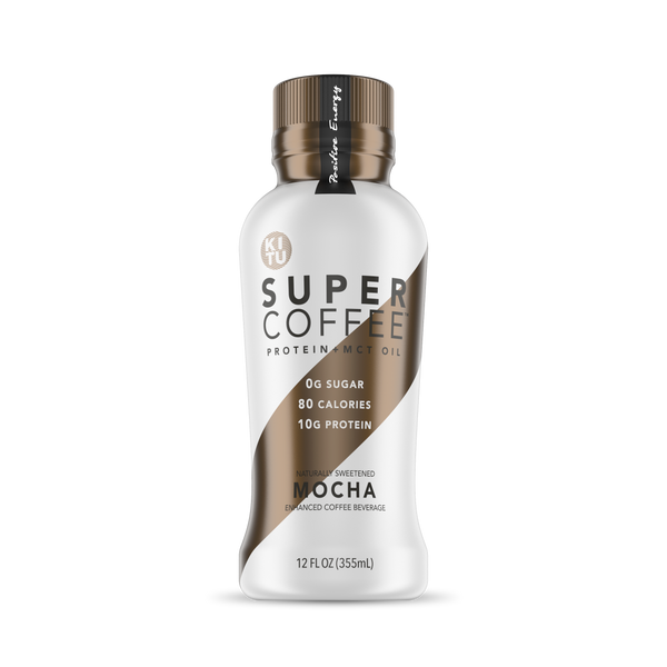 Mocha Super Coffee