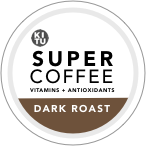 Dark Roast Super Pods