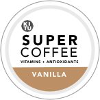Vanilla Super Pods