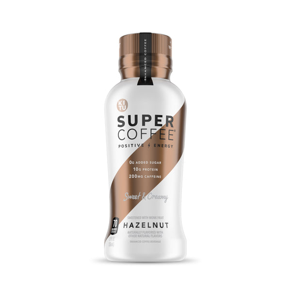 Hazelnut Super Coffee