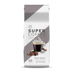 Super Coffee Grounds