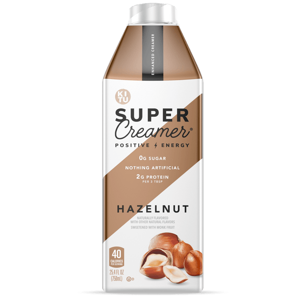 Hazelnut Super Creamer