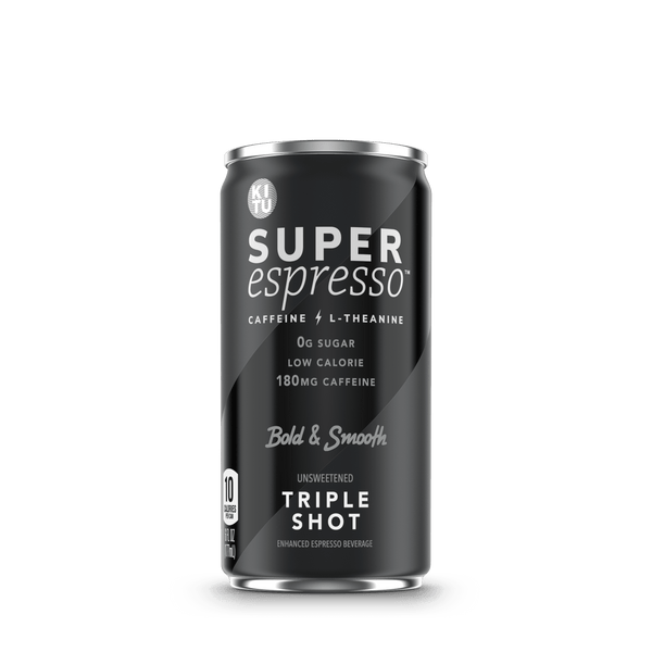 Triple Shot Super Espresso (12pk)