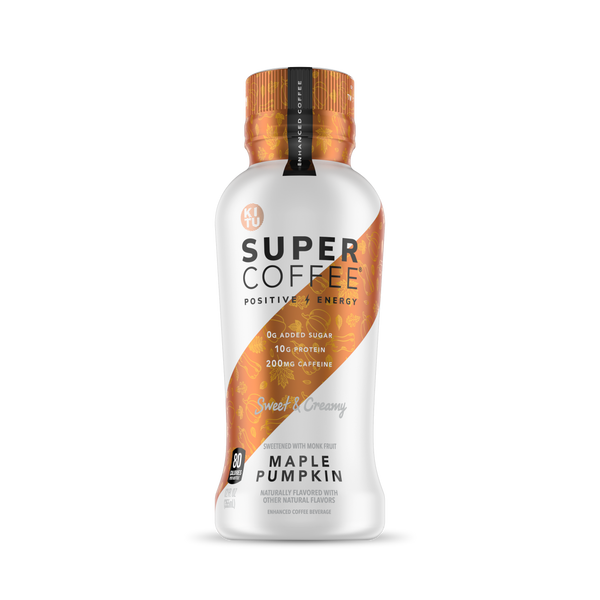 Maple Pumpkin Super Coffee (12pk)