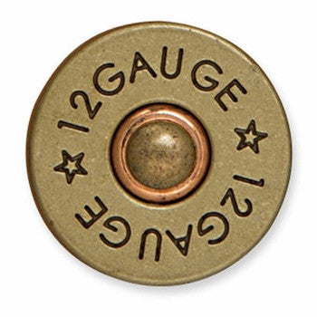 Wholesale 12 Gauge Shotgun Shell Concho 3 pcs CH210