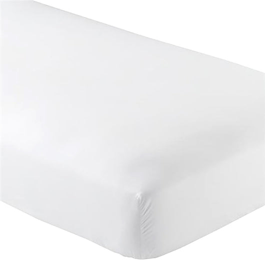 Ultra Soft Microfiber Fitted Sheet - 21