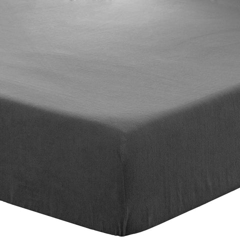 Micro Fleece Fitted Bottom Sheet