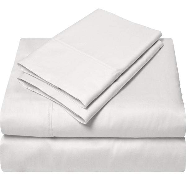 Bare Home, Egyptian Cotton, Cotton Sheet Set, sheets, sheet, twin sheets, twin xl sheets, full sheets, full xl sheets, queen sheets, king sheets, split king sheets, twin extra long sheets, fitted sheet, flat sheet, white egyptian cotton sheet set