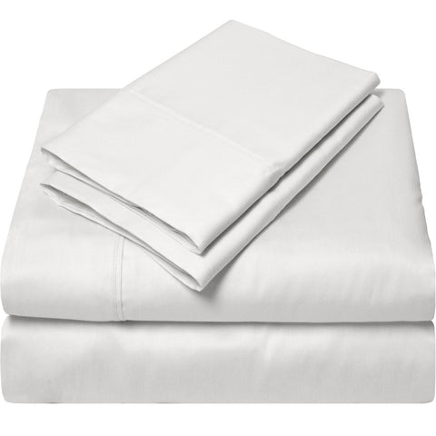 Luxe 100% Egyptian Cotton Sheet Set