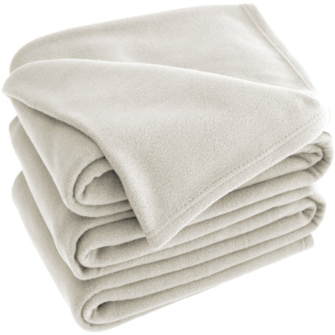 Polar Fleece Lightweight Blanket