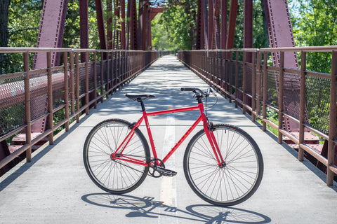 Fairdale Express Single Speed Bicycle