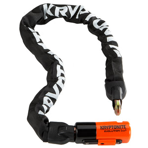 Kryptonite Evo Series 4 Chain Lock