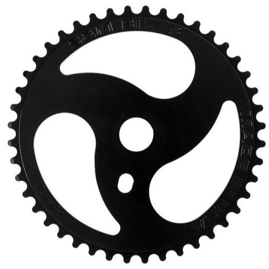 S&M Chain Saw BMX Sprocket