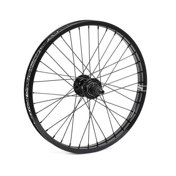 Shadow Optimized Freecoaster Rear Wheel