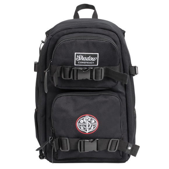 Greenfilms DSLR Camera Backpack Mark 3