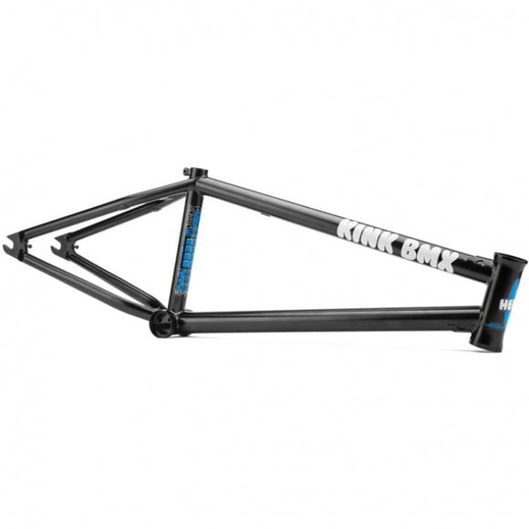 Kink Williams BMX Frame