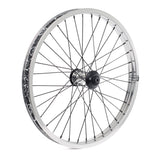 Shadow Symbol Front BMX Wheel