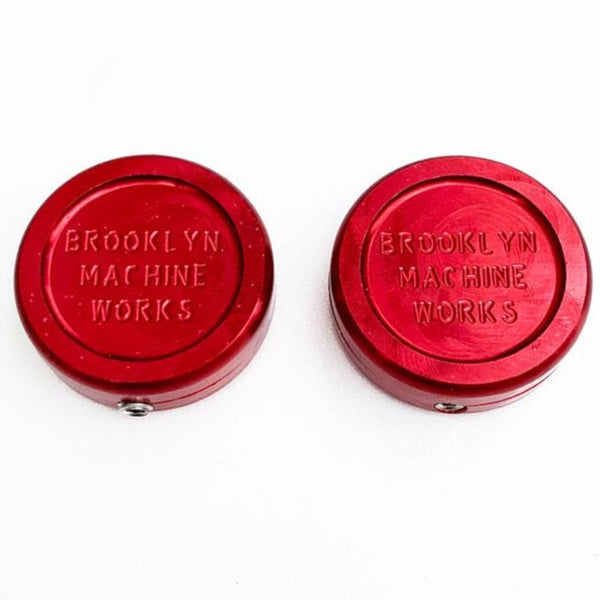 Bar End Caps
