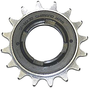 Shimano Replacement Bicycle Freewheel