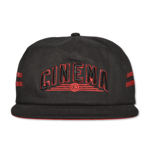 Ethik x Cinema Snapback Hat