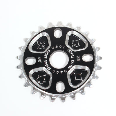 Profile Racing Blackjack Sprocket