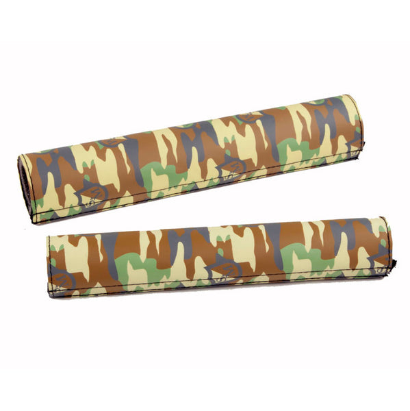 Camo Shield Wrap Padset