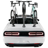 SeaSucker Bomber 3 Bike Car Rack