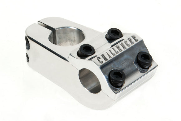 S&M Challenger Top Load BMX Stem