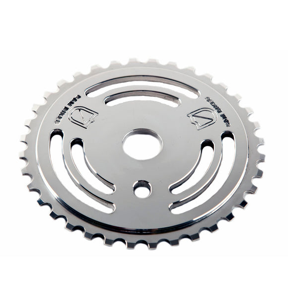 S&M Drain Man BMX Sprocket