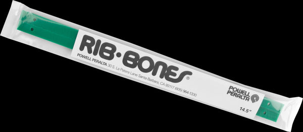Rib Bone Board Rails