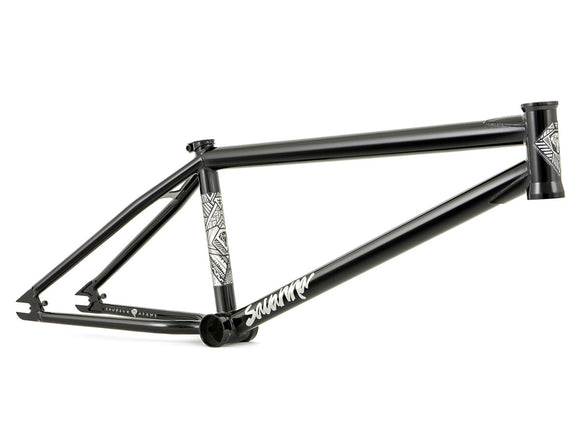 Fly Savanna 3 BMX Frame